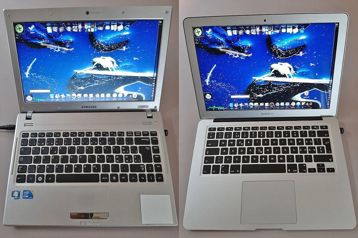 Green Spider pour booster votre vieux PC ou votre vieux Mac!