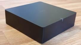 Le design du nouveau Sonos Port.