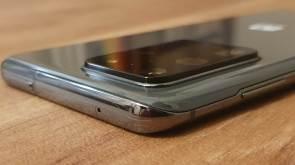 La quadruple optique du Samsung Galaxy S20 Ultra 5G.