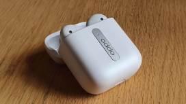 Oppo Enco Free: une réduction de bruit à revoir.