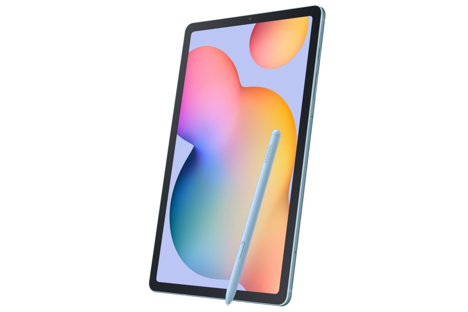 L'économique Samsung Galaxy Tab S6 Light.