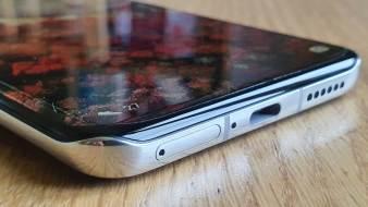 La finition haut de gamme du Huawei P40 Pro.