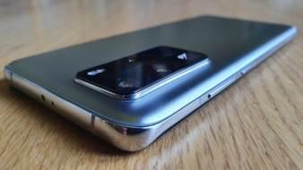 Le luxueux et magnifique Huawei P40 Pro.