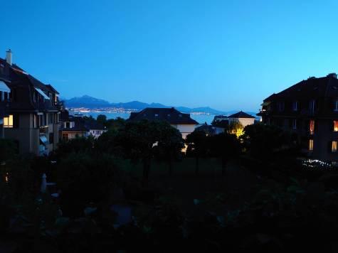 Sony Xperia 5: nocturne.