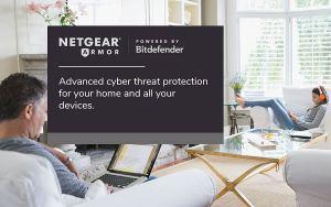 Sécurité sur internet: faut-il craquer pour Netgear Armor intégré au routeur?