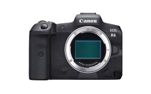 High-tech: faut-il craquer pour l'attendu Canon EOS R5 ou le surprenant EOS R6?