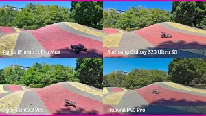 Read more about the article Test video 4K: Oppo Find X2 Pro vs Huawei P40 Pro vs Samsung S20 Ultra 5G vs Apple iPhone 11 Pro Max