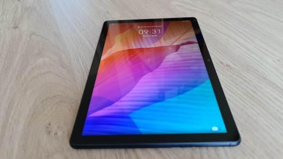 Huawei MatePad T 10s: capteur de 2Mpx pour Skype et selfies.