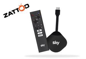 Avec Sky, Zattoo torpille les abonnements TV conventionnels!