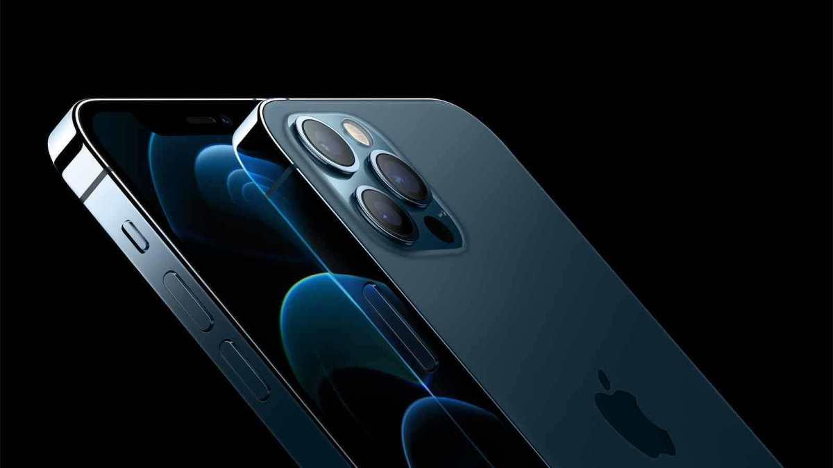 Et voici le Dolby vision sur les iPhone 12 Pro!
