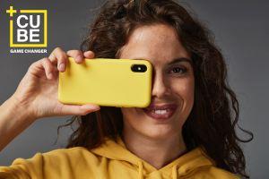 Cube Mobile lance la totale avec roaming pour 25francs sur le réseau de Swisscom!