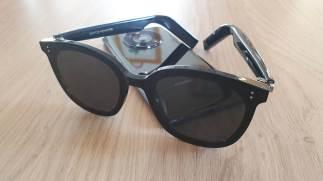 Les lunettes «connectées» Huawei Gentle Monster Eyewear II avec le Mate 40 Pro.