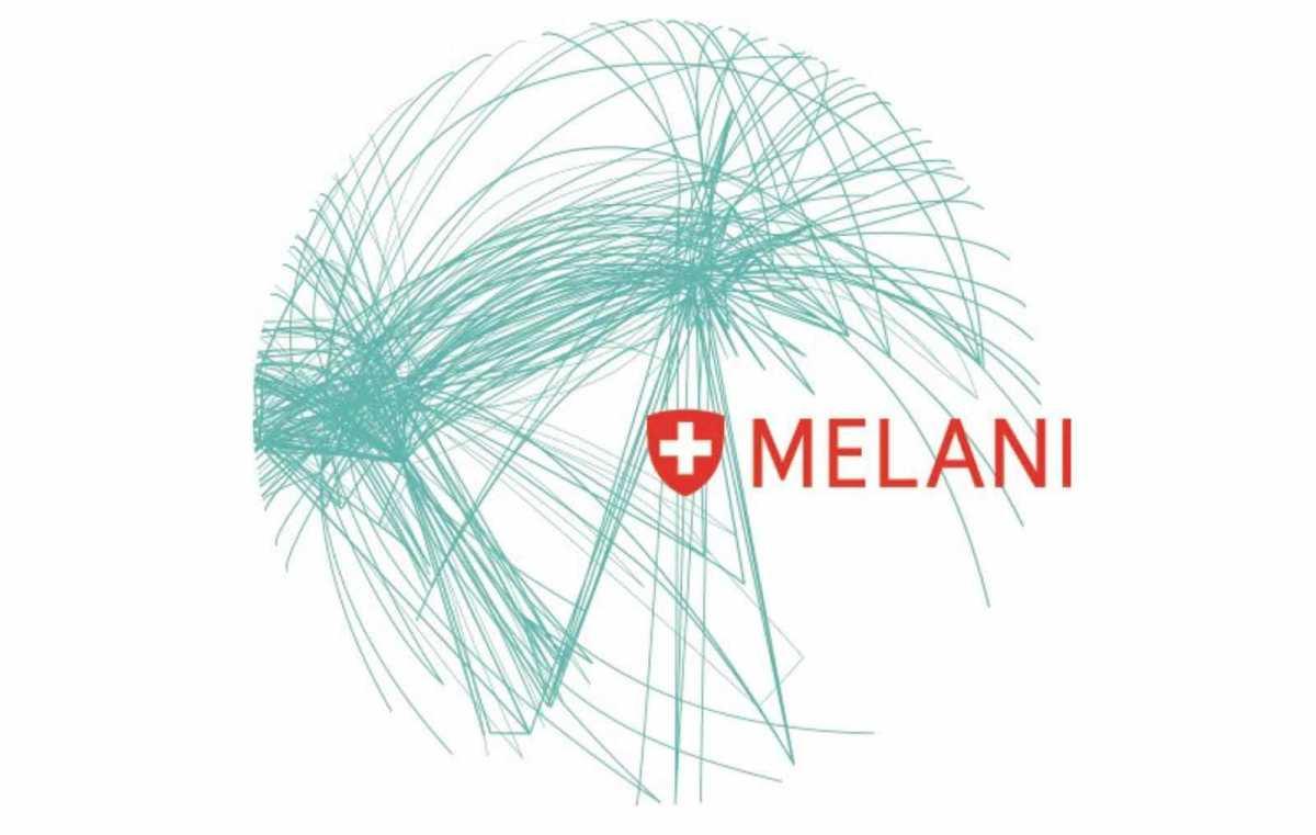 La Centrale d'enregistrement et d'analyse pour la sûreté de l'information (MELANI)