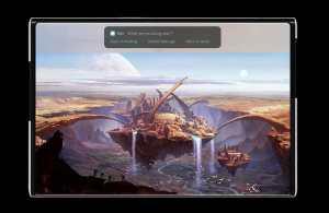 Nouvelle révolution en vue avec l'Oppo X à écran enroulable!