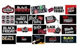 Chronique funeste: vendredi noir ou labels écologiques et durables?