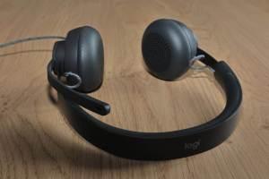 Le test multimédia du casque USB-C Logi Zone Wired