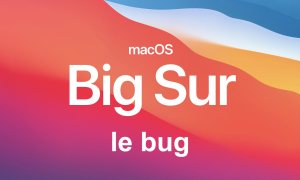 Apple macOS Big Sur: quelques considérations inquiétantes…