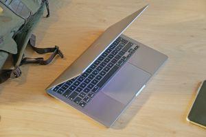 Test multimédia du MacBook Pro 13 pouces avec la puce M1: révolution ou simple changement?