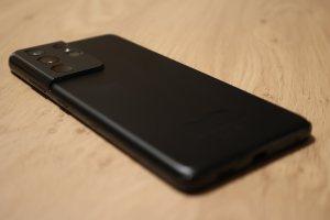 Samsung GalaxyS21 Ultra 5G: premières impressions, premier test du zoom 100x