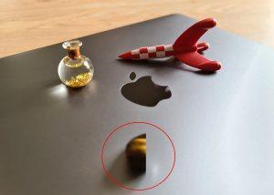 High-tech: effacer un objet avec un Samsung Galaxy S20 ou S21? Petit test photo…