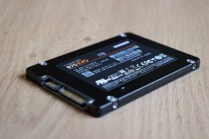 Test: n'hésitez pas à booster votre PC avec le dernier Samsung870 EVO
