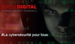 Internet: les téléréseaux lancent un test sur le thème de la cybersécurité