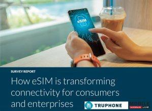 Telecom: vers un triomphe rapide des e-SIMd'ici à 2025?