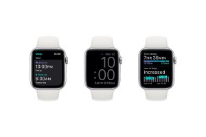 Numérique: faut-il suivre son sommeil avec son Apple Watch, sa Garmin ou sa Polar?