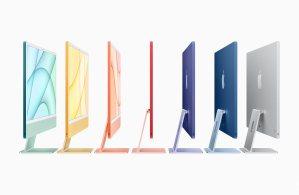Nouveux Apple iPad Pro et iMac: pluie de nouveautés pour la collection de printemps
