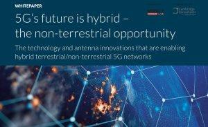 La 5G partout? Les opérateurs songent aux satellites et autres…