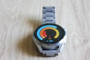 Huawei Watch 3 Pro: HarmonyOS 2.0.