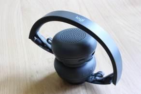 Logi Zone 900: design compact.
