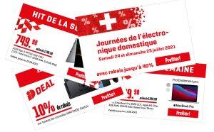 Read more about the article Informatique: gare aux promotions un peu trop généreuses. Cela dit…