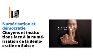 Read more about the article Démocratie numérique: un besoin visible de formation…