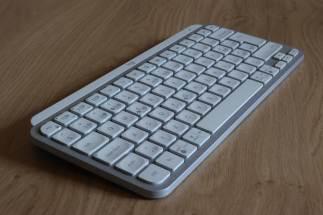 Logitech MX Keys Mini: compact et design.