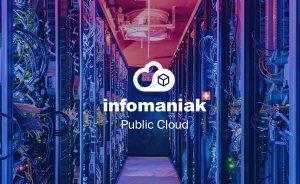 Read more about the article Infomaniak lance une alternative indépendante aux géants du Web