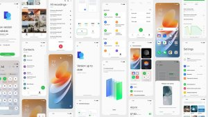 Read more about the article High-tech: Oppo très volontariste sur Android12 avec ColorO2 12!