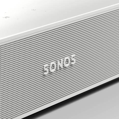 Sonos Beam, 2e génération.