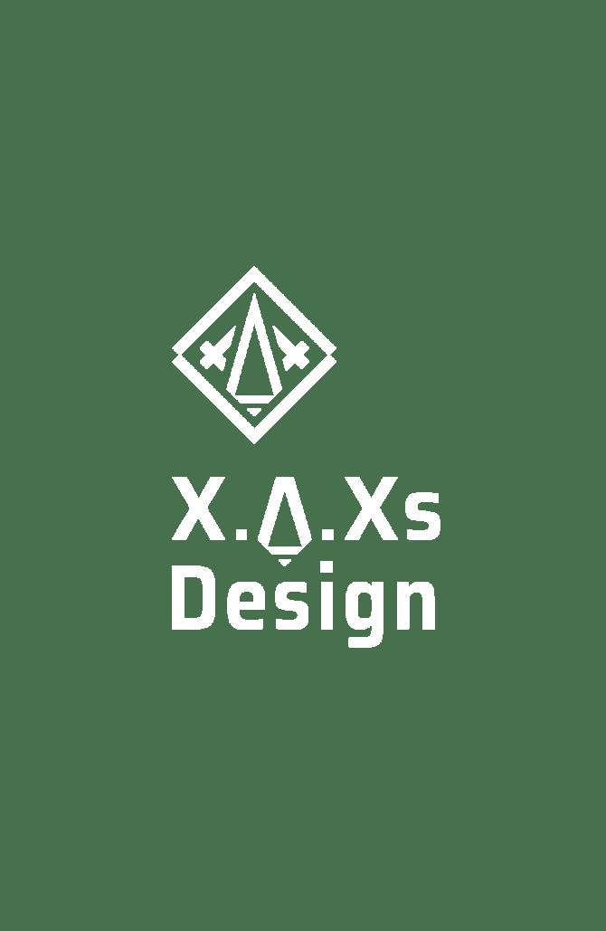 XAXs heading Design
