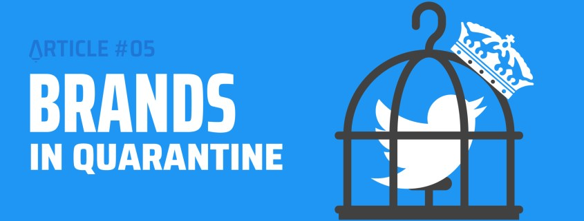 XAXs brands in quarantine blog