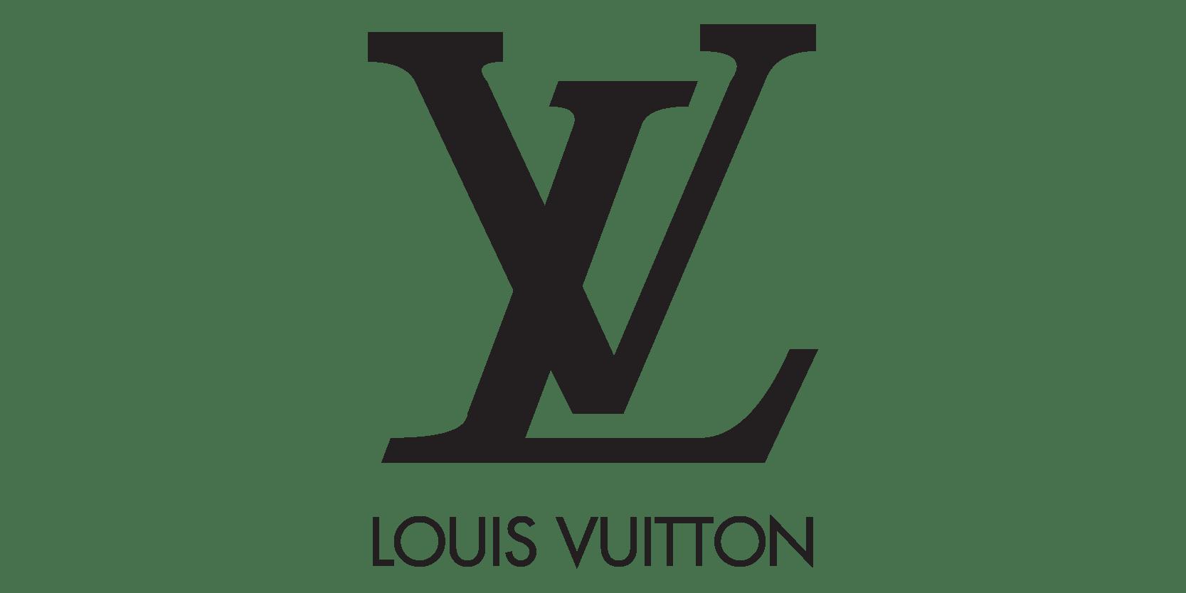Louis Vuitton logo transparent