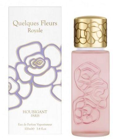 Houbigant Quelques Fleurs Royale EDP 100vapo