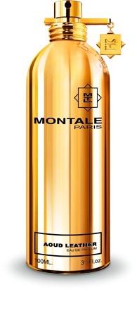 Montale Aoud Leather EDP 100 vapo
