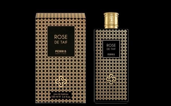 Perris Monte Carlo Rose de Taif EDP 100vapo