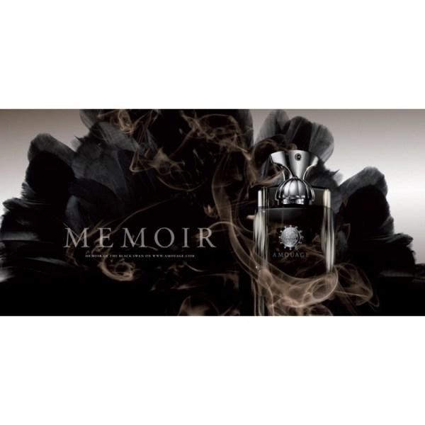 Amouage Memoir Man EDP 50ml vapo