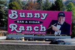 Bunny Ranch's Dennis Hof Threatens to Sue City of Oakland