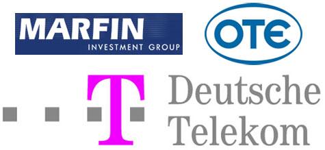 MIG - OTE - Deutsche Telekom
