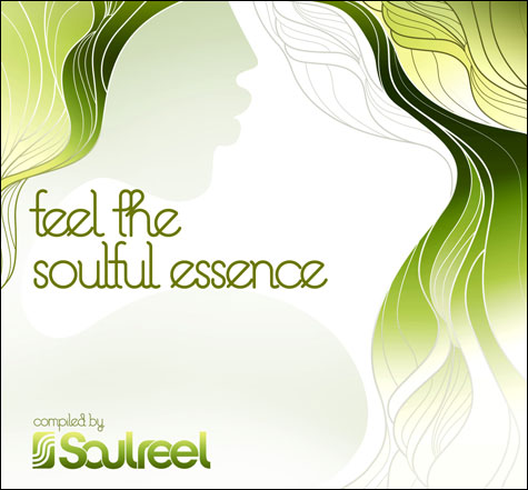 Soulreel - Feel the Soulful Essence