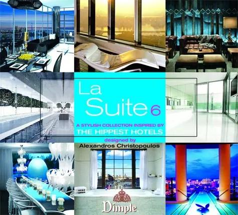 La Suite 6 by Alexandros Christopoulos