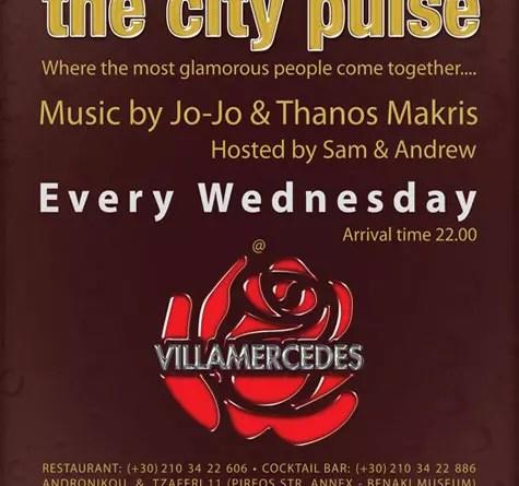 The City Pulse @ Villa Mercedes